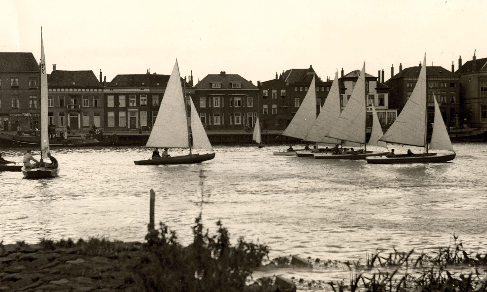 Jachthaven ZC'37